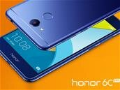 Un Honor 6C Pro arrive en France