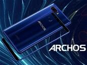 "Archos Diamond Omega : un smartphone Nubia de 5,73"" pour 499,99 €"