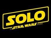 Le film sur Han Solo a un nom