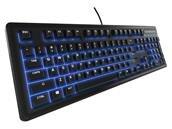Un clavier pour joueurs SteelSeries Apex 100 : 29,90 euros