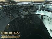 Deus Ex : Human Revolution - Director's Cut (Humble Bundle) à 2,54 €