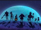 GOG et Steam lancent leurs promotions d'Halloween