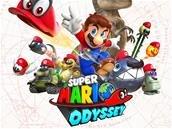 Sortie d'Assassin's Creed Origins, Mario Odyssey et du nouveau Wolfenstein