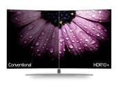 Des contenus Amazon Prime vidéo en HDR10+ sur des TV Samsung 2017