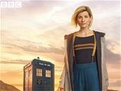 Doctor Who reviendra le 7 octobre avec l'épisode The Woman Who Fell to Earth