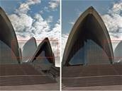 Google Street View : un nouvel algorithme pour supprimer des artefacts