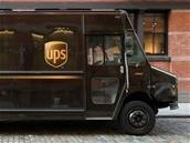 Chez UPS, des camions hybrides capables de passer en 100 % électrique