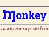 Monkey : encore un média vidéo pensé pour les réseaux sociaux, par l'équipe d'Emmanuel Chain