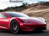 Elon Musk annonce une Tesla avec option… SpaceX
