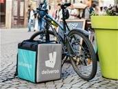 Deliveroo s'associe à OpenClassrooms pour former des livreurs