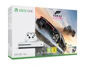 Xbox One S avec Forza Horizon 3 et DLC Hot Wheels : 199 € #BlackFridayWeek