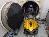 James Webb Space Telescope : la NASA reporte encore le lancement, au 31 octobre 2021