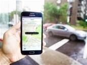 Attendre un peu pour payer moins ? Uber teste cette fonctionnalité