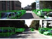 Une étude scientifique liée aux voitures autonomes publiée par des employés d'Apple