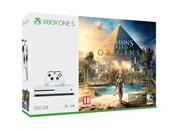 Des packs Xbox One S dès 179 € #BlackFridayWeek