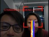 Google plancherait sur un système pour détecter des regards indiscrets sur votre smartphone