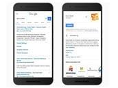 Google veut faciliter les dons aux ONG américaines