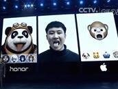 Huawei veut battre le Face ID d'Apple avec ses propres capteurs