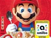 Nintendo : des céréales Super Mario compatibles Amiibo