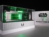 Le prix de la Titan Xp Star Wars de NVIDIA revu à la baisse