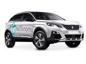 Avec nuTonomy, Lyft propose des voitures autonomes dans Boston