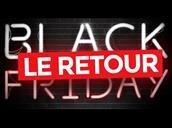 Black Friday 2018 : début des hostilités lundi, une boutique éphémère Amazon à Paris