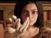 Une nouvelle bande-annonce pour Alita : Battle Angel (Gunnm), qui sortira le 13 février
