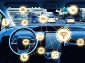 V2X (Vehicle-To-Everything) : Qualcomm et Ford lancent une expérimentation