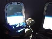 Blue Origin : un ticket coûtera « des centaines de milliers de dollars »