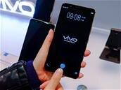 Vivo X20Plus UD avec capteur d'empreintes sous l'écran : un lancement le 25 janvier ?