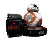 BB-8, R2-D2, Lightning McQueen : Sphero arrête les produits sous licence Disney (et Pixar)