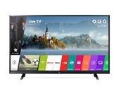 Une Smart TV LG de 65