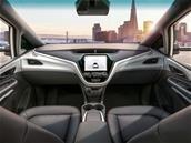 General Motors veut tester sur route sa voiture autonome sans volant dès 2019