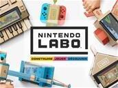 Les kits Nintendo Labo sont disponibles en précommande, de 9,99 à 74,99 euros
