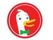 DuckDuckGo récupère le nom de domaine Duck.com auprès de Google