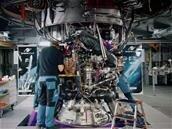 Ariane 6 : premier test avec succès du moteur Vulcain 2.1
