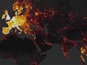 Strava ajoute une option pour ne pas apparaître sur la carte Global Heatmap