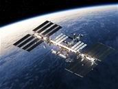 Une astronaute de la NASA publie des photos d'une base militaire depuis l'ISS