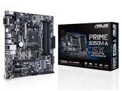 Carte mère ASUS B350M-A (AMD AM4) à 58,19 euros