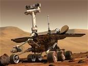 Sur Mars, Opportunity fête ses 5 000 « sols »