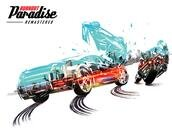 Burnout Paradise en version remasterisée le 16 mars