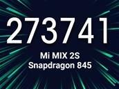 Le Xiaomi Mi MIX 2S utilisera un Snapdragon 845 et sera lancé le 27 mars