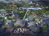 Disneyland Paris : 2 milliards d'investissements pour des zones Marvel, Star Wars et… La Reine des neiges