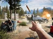Un DLC Hours of Darkness pour Far Cry 5