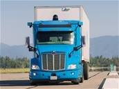 Des camions autonomes Waymo transportent du fret vers les datacenters de Google