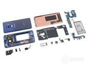 iFixit démonte le Galaxy S9+ : 4 sur 10