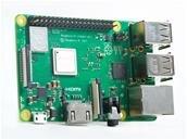 Raspberry Pi 3 Modèle B+ à 29,65 euros