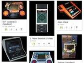 Handheld History : Internet Archive propose des jeux de 72 (vieilles) consoles portables