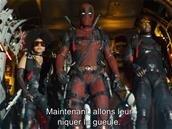 Deadpool 2 : deux bandes-annonces pour le prix d'une