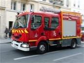 Les pompiers d'une dizaine de départements expérimenteront bientôt des « caméras-piétons »